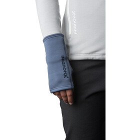 Houdini Power Wrist Gaiters sorrow blue